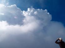Cazador de nubes 2