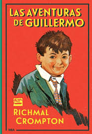 Las aventuras de Guillermo Brown