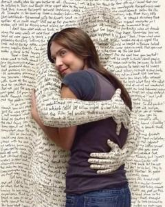 libro abrazo