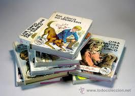 Libros de los cinco