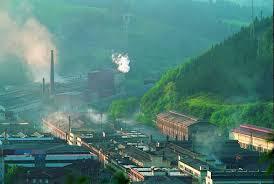Legazpia industrial 1