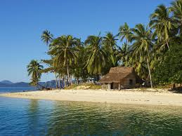 Chocita playa