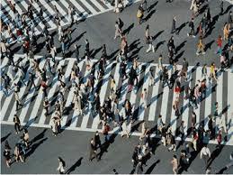 Ciudad gente 1