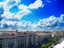 Ciudad nubes 1
