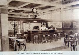 Bar vasco 1