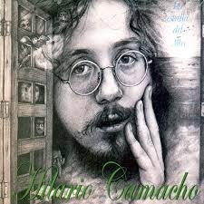 Hilario Camacho portada disco 1