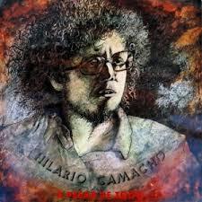 Hilario - portada Afro