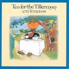 Album Tea for the tillerman