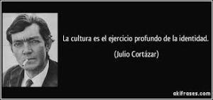 Cultura Julio cortázar