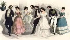 Baile siglo xix 3