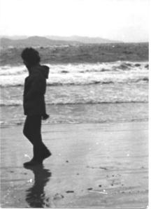 Galicia 77 - CArlos en playa 3
