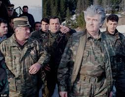 Karajic - Mladic 1