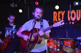 Rafa Alday concierto