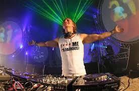 DJ Ibiza 1