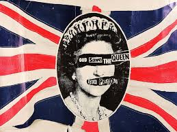 God Save the Queen 2