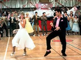 Grease  - bailando 1