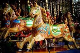 Ponies pintados