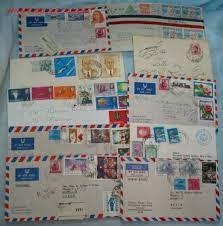 Cartas de avión
