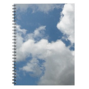 Me colé en su libreta.