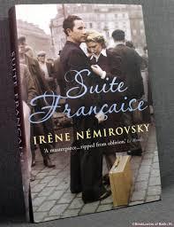 Suite Francaise portada