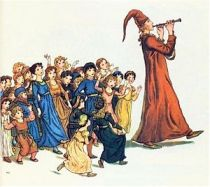 300px-Pied_Piper_with_Children