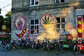 Fachada hippy