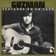 Guzman - Sentados en un café