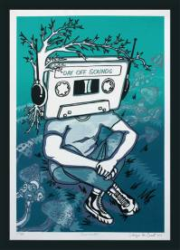 niño cabeza cassette