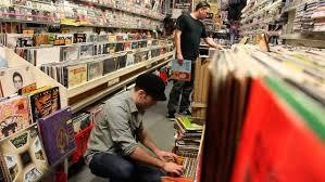 Tienda discos 2