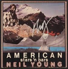 American stars con autógrafo