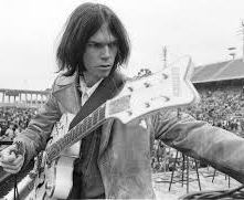 nEIL yOUNG wHITE faLCON 1
