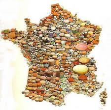 Francia queso