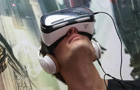 Gafas VR 2