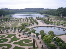 Versalles jardín 2