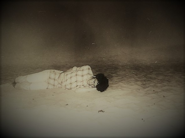 Ha ocurrido muchas veces, siempre en sueños.