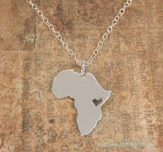 Africa corazón del mundo