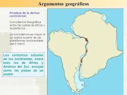 Africa y Sudamérica juntos 5