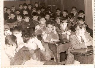Corrazonistas Claudio Coello 1963