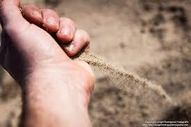 Puñado de arena 2