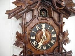 reloj de cuco 1