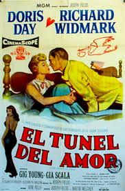 túnel del amor película