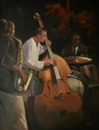 Conjunto de jazz