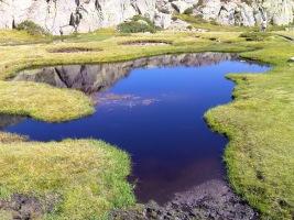lagunas Claveles