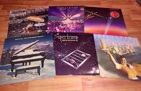 portadas discos Supertramp