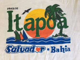 playa de Itapoa