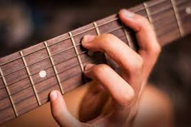 Acorde guitarra 1