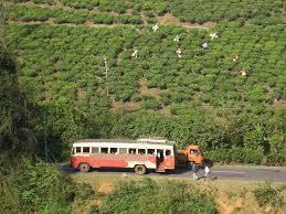 autobús Kerala