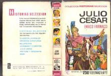 Julio César - Enrico farinacci