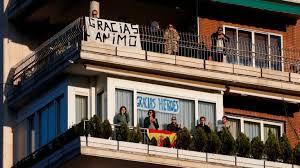 Balcón cartel ánimo