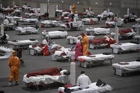 camas y bombonas con pacientes 3